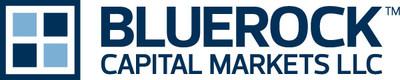 (PRNewsfoto/Bluerock Capital Markets, LLC)