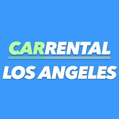 Car Rental Los Angeles