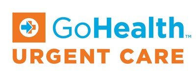 GoHealth Urgent Care, one of the country's largest, fastest-growing on-demand care companies. (PRNewsfoto/GoHealth Urgent Care)