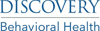 Discovery Behavioral Health (PRNewsfoto/Discovery Behavioral Health)