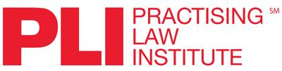 PLI Logo (PRNewsfoto/Practising Law Institute)