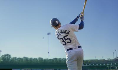 ™/© 2021 MLB (PRNewsfoto/GSK Consumer Healthcare)