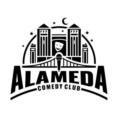 Alameda Comedy Club Logo
