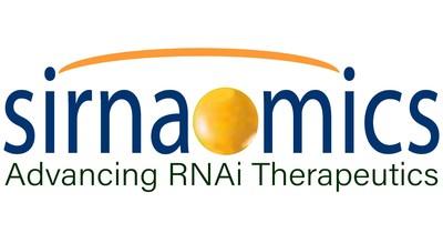 Sirnaomics' Company Logo