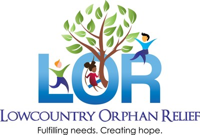 Lowcountry Orphan Relief Logo