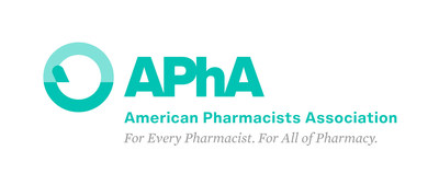 American Pharmacists Association logo (PRNewsfoto/American Pharmacists Association)