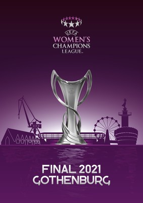 DAZN has secured the rights for the UEFA Women's Champions League Final 2021 in over 150 territories.