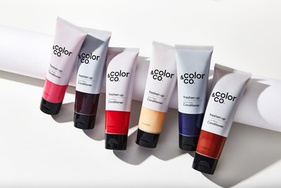 Color&Co by L'Oréal Color Gloss Conditioners