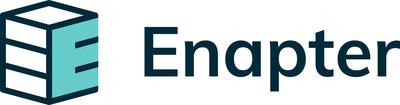 Enapter Logo (PRNewsfoto/Enapter GmbH)