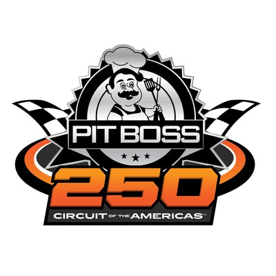 The Inaugural Pit Boss 250 is on May 22, 2021 at 4:00pm ET