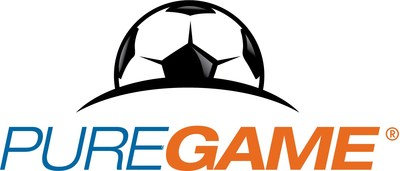 PureGame is a sports-based social and emotional learning program based in Orange County, Calif. (PRNewsfoto/Pure Game)