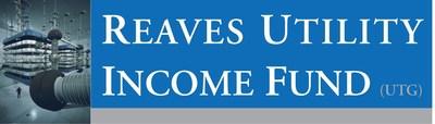 (PRNewsfoto/Reaves Utility Income Fund)