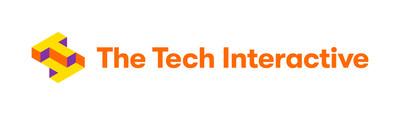 The Tech Interactive logo (PRNewsfoto/The Tech Interactive)