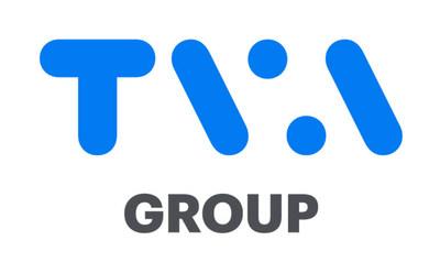 TVA Group Logo (CNW Group/TVA Group)
