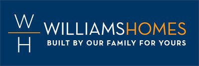 Williams Homes | est. 1996 (PRNewsfoto/Williams Homes, Inc.)