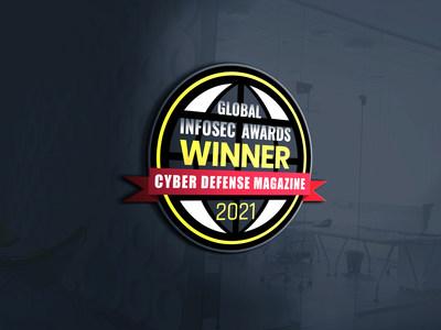 Global InfoSec Awards Winner