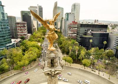 Illumina México Productos de Biotecnología will be located in Mexico City, Mexico.