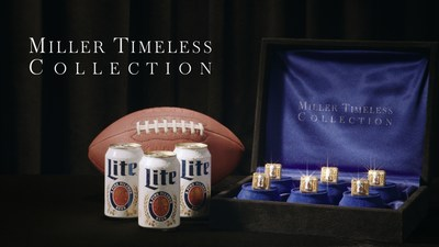 The Miller Timeless Collection
