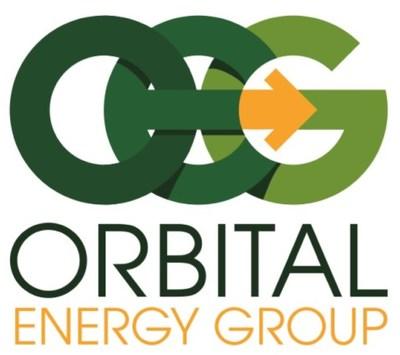(PRNewsfoto/Orbital Energy Group, Inc.)