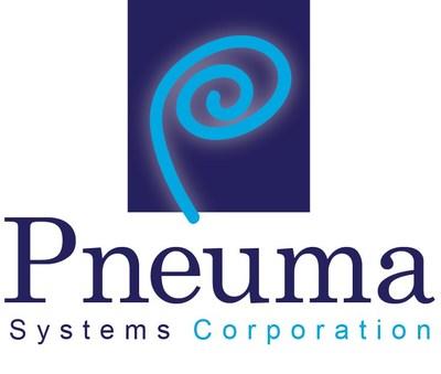 Pneuma Systems Corporation Logo