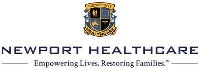 (PRNewsfoto/Newport Healthcare)