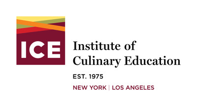 The Institute of Culinary Education in New York and Los Angeles. Visit www.ice.edu to learn more. (PRNewsfoto/The Institute of Culinary Educa)