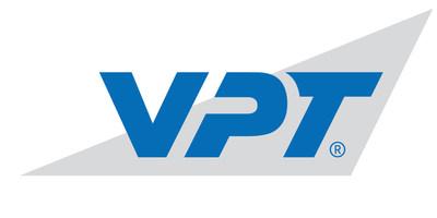 VPT Logo (PRNewsfoto/VPT, Inc.)