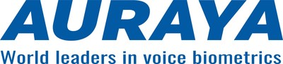 Auraya logo
