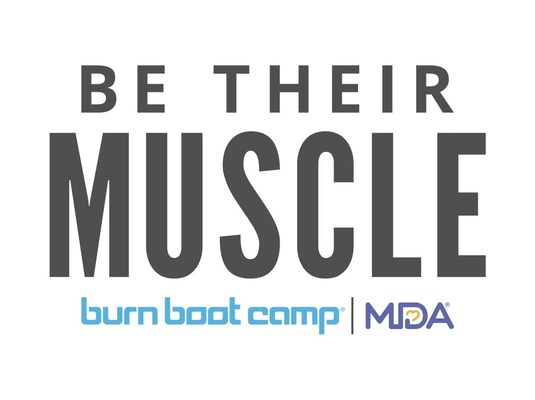 Burn Boot Camp locations nationwide raise funds for Muscular Dystrophy Association's research, care, and advocacy.