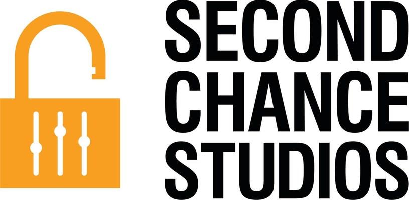 Second Chance Studios Logo