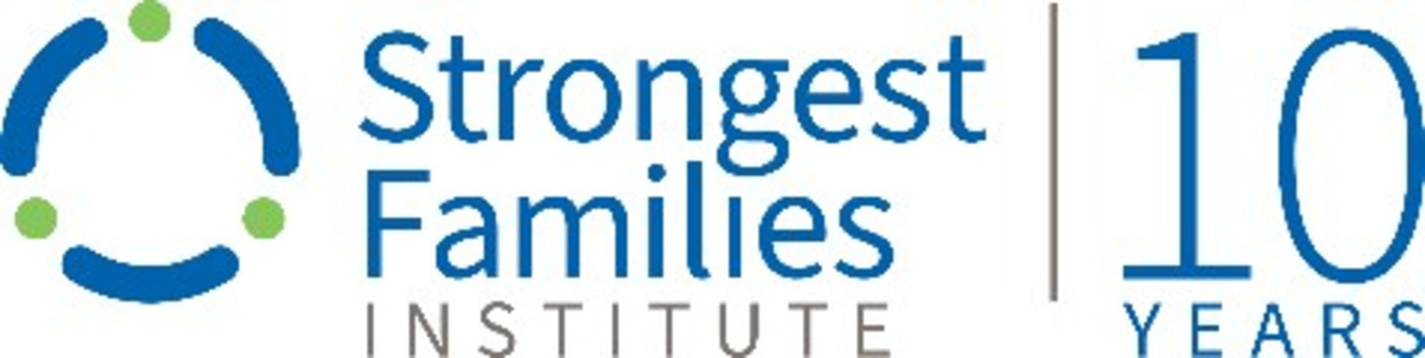 SFI LOGO (CNW Group/Strongest Families Institute)