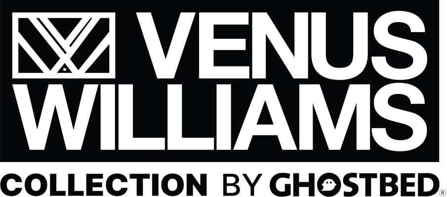 Ghostbed & Legendary Tennis Champion & Design Entrepreneur Venus Williams To Launch New Sleep Products Collection