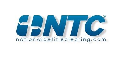 Nationwide Title Clearing logo (PRNewsfoto/Nationwide Title Clearing)