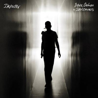 Dave Gahan & Soulsavers 'Imposter' Cover