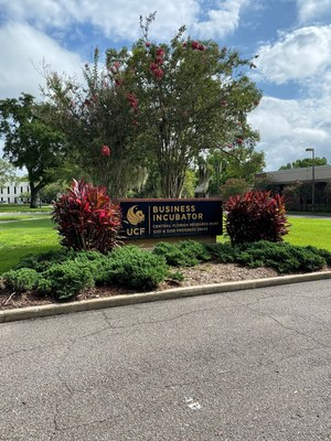 Ravenswood Solutions opens new office and demo space within UCF Soft Landing Program to spur growth in new product development.